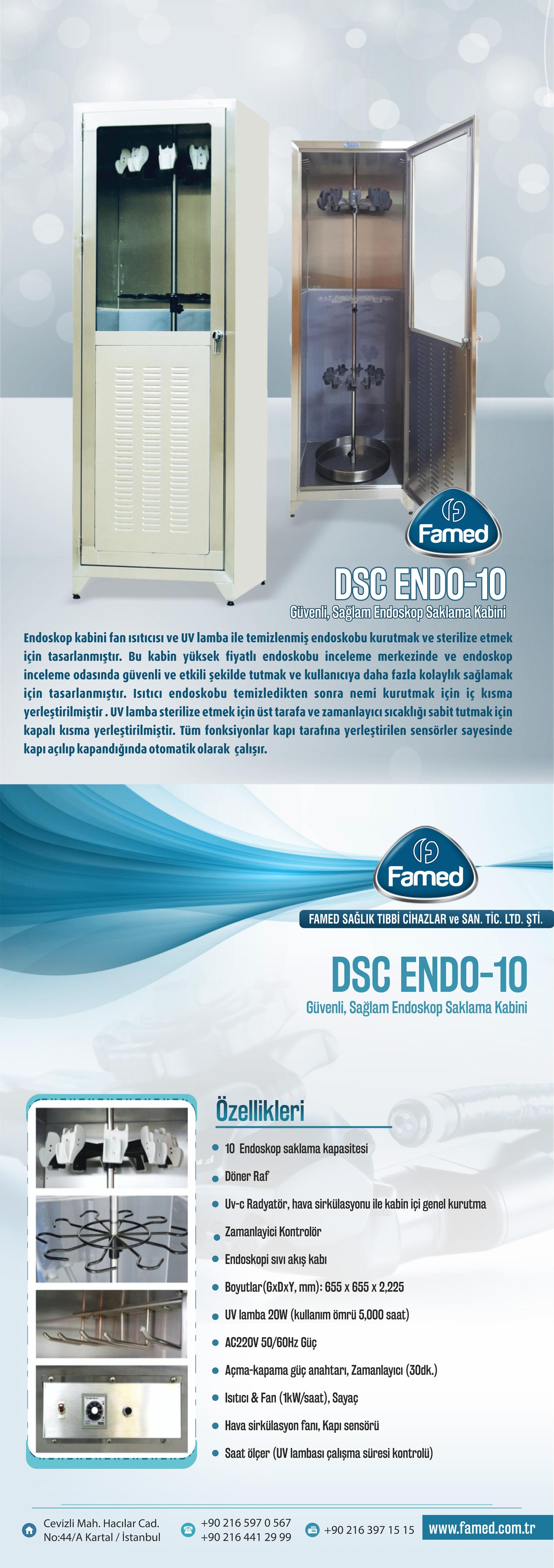 Dsc Endo-10