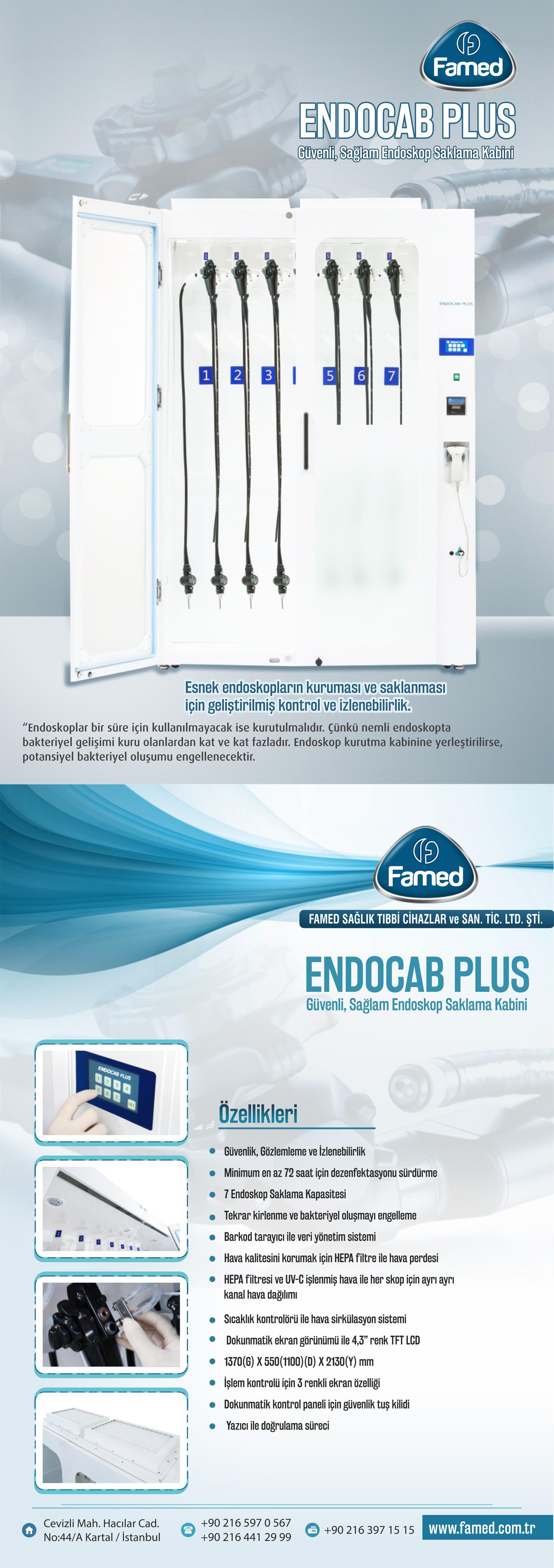 Endocap Plus 7