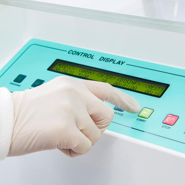 Endoscope Washer & Disinfector Cyw-501