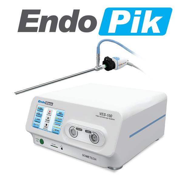 Laparoskopi Endoskopi Cihazları