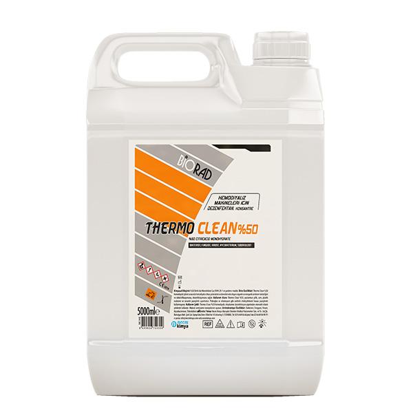 Hemodiyaliz Cihaz Dezenfektan Thermo Clean %50