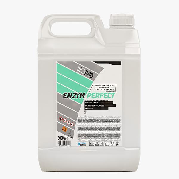 Ön Temizlik ve Dezenfektan Enzym Perfect
