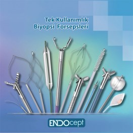 Endoskopi Sarf Ürünleri